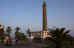 Flickr Faro Lighthouse Maspalomas photo by-El-Coleccionista-de-instant