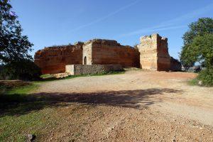 Castle of Paderne_Photo by Jose Manuel174 Flickr