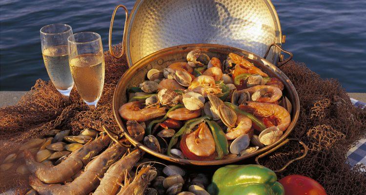 Cata Plana von Regiao de Turismo do Algarve
