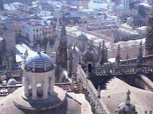 Sevilla Tagestour