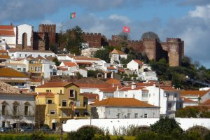 Silves Foto by C Creative Commons-Lizenz muffinn auf Flickr