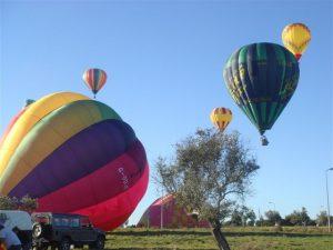 Barlavento Ballons